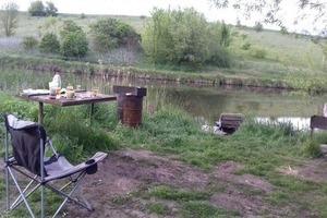 Смертельная рыбалка. Семерых товарищей расстрелял арендатор пруда на Житомирщине