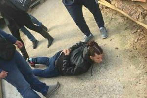 Викрадачів немовляти спіймали аж у Вишгороді. Дитина жива