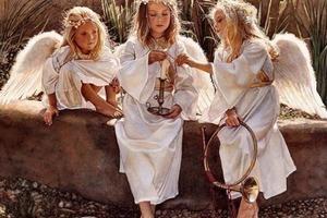 Сегодня День Веры, Надежды, Любови и их матери Софии. История праздника и народные приметы