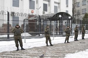 За узников Кремля: Геращенко призвала украинские диаспоры по всему миру пикетировать посольства РФ