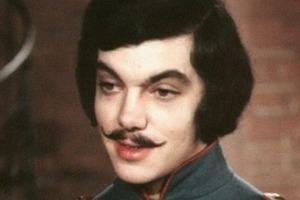 Умер самый красивый певец в СССР