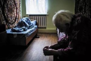 Сторонница «русского мира» жалуется на нищету в Донецке