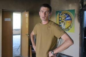 Скандал в Мариуполе: Героя-пограничника избили за просьбу дать меню на украинском