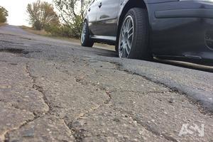 Позолоченные? Укравтодор озвучил космическую стоимость ремонта всех дорог в стране