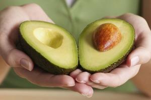 Авокадо: питательные плюсы этого чудо-фрукта