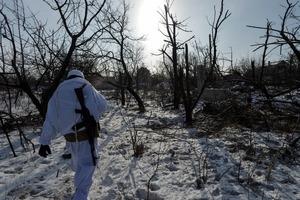Сутки в ООС: из-за обстрелов оккупантов погибли двое военных