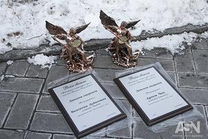 Чужой и Точка ноль получили Международную литературную премию Воин Света