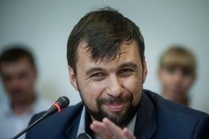 Главарь ДНР разразился новым заявлением по переговорам и мире