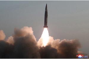 КНДР назвала запуски своих ракет реализацией права на самооборону