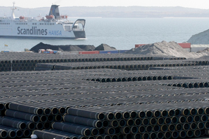 США грозят санкциями строителям «Северного потока-2»