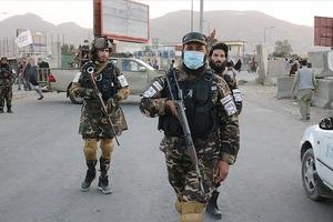Взрыв в мечети на севере Афганистана, десятки погибших