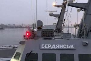 Плененный россиянами украинский моряк выдвинул ультиматум ФСБ