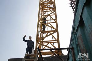Тысячу квартир строим, тысячу - в уме: эксперт показал, сколько воруют при строительстве в Минобороны