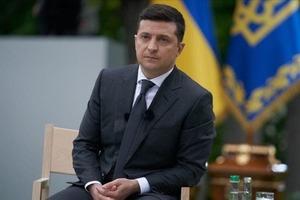 Зеленский: Украина максимально независима от какой-либо другой страны