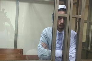 В РФ запросили 6 лет колонии для политзаключенного Гриба