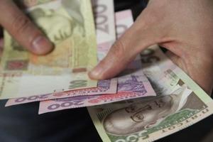 Большая часть миллиардного долга по зарплате в Украине приходится на 3 области – Госстат