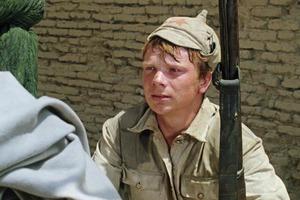 Помер актор, який зіграв Петруху в Білому сонці пустелі
