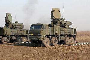 Треснули «Панцири»: израильтяне расстреляли российское оружие