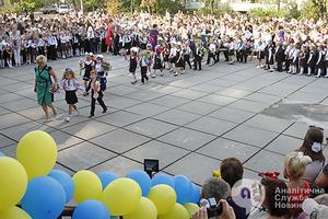 В Кабмине огласили решение о первом сентября