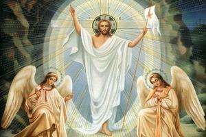 Смуглая кожа и темные глаза: ученые показали настоящее лицо Иисуса