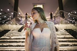 Фанаты «Величественного века» уверены, что Мерьем Узерли снова беременна