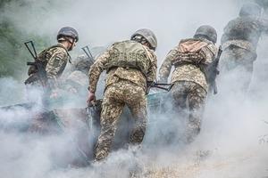 Роман Доник: Мы потеряли контроль над силами противника