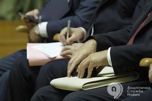 Надо досдавать: представители ЕС обратились к Минюсту из-за конкурса на должность частного исполнителя