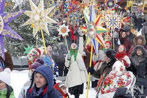 Щедрик, щедривочка! Рождественские традиции, обряды и приметы