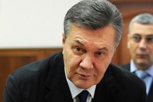 Адвокат подтвердил госпитализацию Януковича с тяжелыми травмами