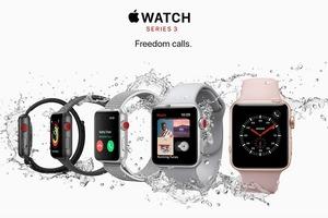Apple визнала, що її розумний годинник не такий вже й розумний