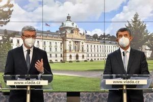 Чехия объявила локдаун: закрываются магазины и ограничивается передвижение