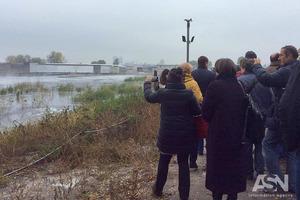 Дарницкая ТЕЦ ежегодно сбрасывает миллион смертельных доз мышьяка в Днипро