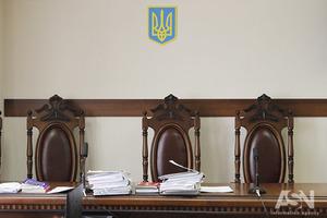 Недообследованный: предводитель титушек Крысин таки не явился на суд (фоторепортаж)