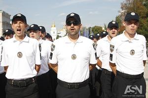 Сколько будет получать и чем заниматься новая патрульная полиция Крыма