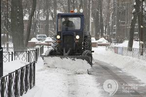 В Україні похолодає до -18 градусів