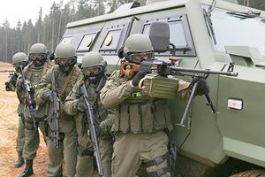 Еще одного украинца задержали в Беларуси