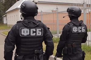 Россия обвинила помощника Джемилева в создании «экстремисткой группы» в Крыму