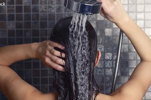 Медики розповіли, коли правильно приймати душ