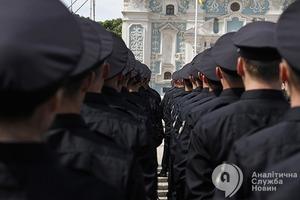 Выборы-2019: полиция перешла на усиленный режим службы
