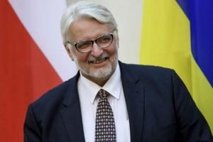 Глава МИД Польши: Украине нужно оружие