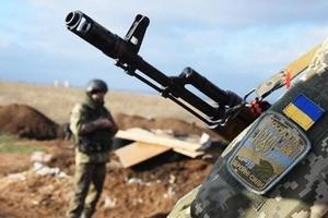 Сутки в АТО: боевики применили артиллерию, есть потери