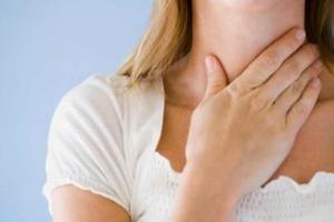 Які найпоширеніші продукти негативно впливають на щитовидку?