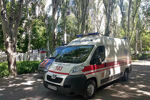 В николаевской школе распылили газ: 400 детей эвакуированы, 32 детей отправлены в больницу
