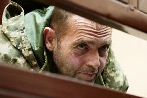 Захват моряков у берегов Крыма: 12 украинцам продлили арест