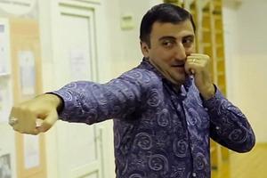 Чемпиона мира по тайскому боксу убили прямо под его домом