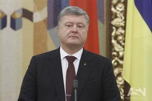 Порошенко: Россия стремится уничтожить украинское государство