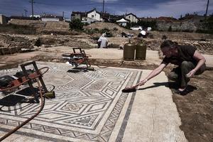 У Франції археологи знайшли «маленькі Помпеї»