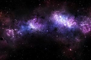 Назван срок смерти Вселенной