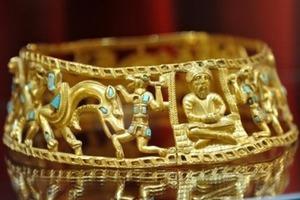 Суд Амстердама сегодня объявит свое решение по делу скифского золота
