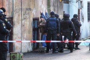 Стрельба в Одессе: в больнице скончался тяжело раненный полицейский